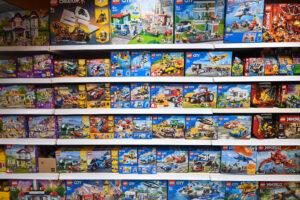 Κoumis toys Lego