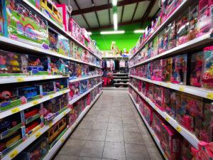 Κoumis Toys Παιδικά Πολυκαταστήματα