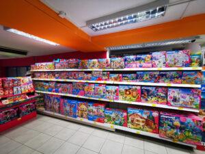 Κoumis Toys Playmobil